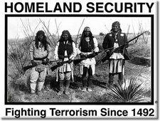 Nativeterrorism